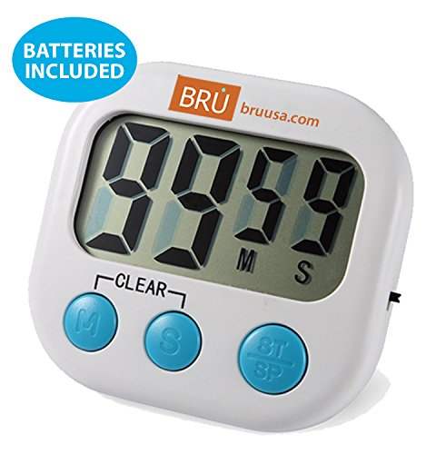 BRU USA Magnetic Batteries Included product image