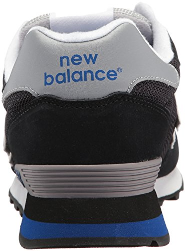 Team New Balance Ml515v1 Modern Classics Royal Black Schoenen Mens ZF0Bqa7Z