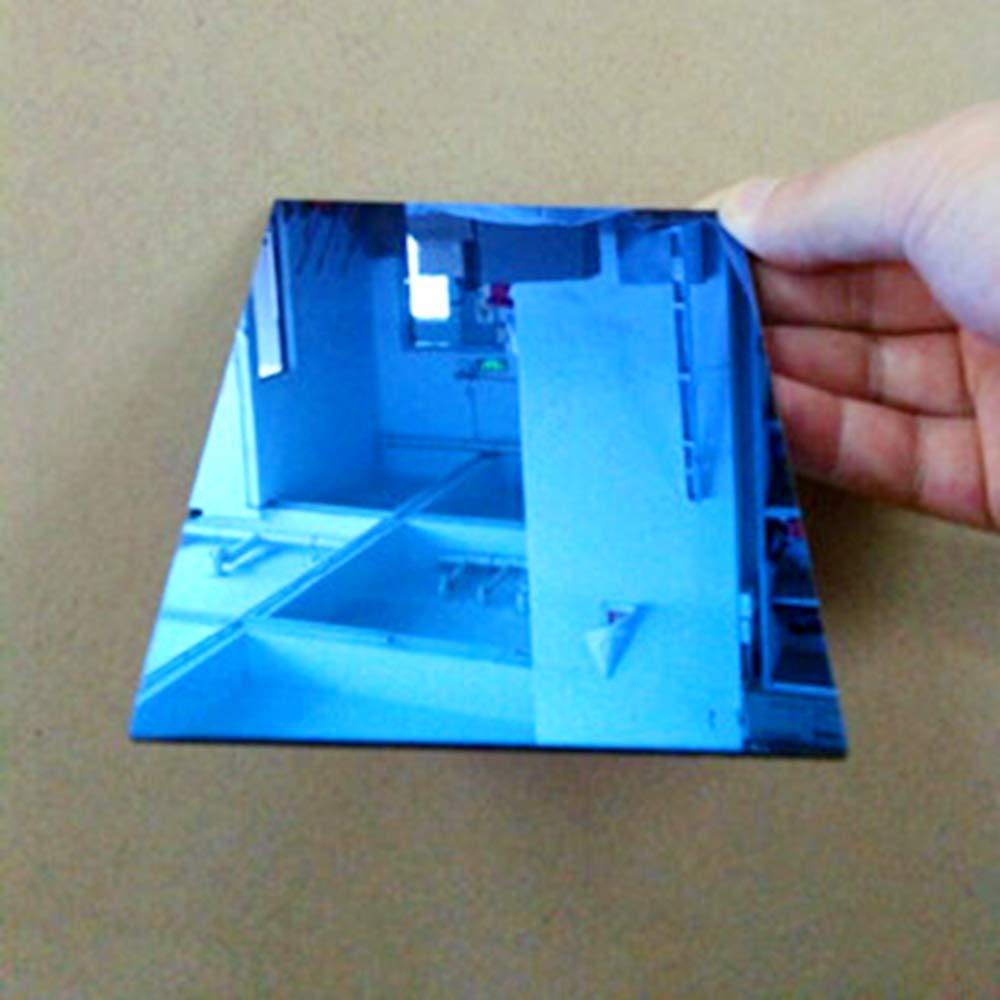 405nm bleu//violet Haute Lentille de r/éflexion pour Gravure dimpression 3D 120x105x3mm