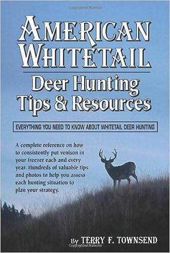 Ebook lädt Paul Waschmaschine herunter American Whitetail Deer Hunting Tips and Resources auf Deutsch PDF CHM