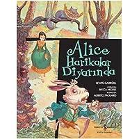 Alice Harikalar Diyarında: Çizgilerle Klasikler Dizisi