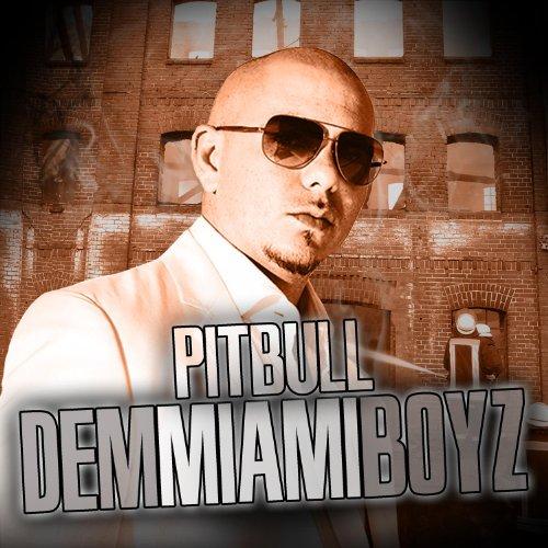 Dem Miami Boyz [Explicit] (Miami Pitbull)