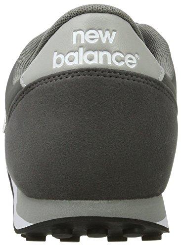 New Balance U410CA D, Zapatillas Unisex Gris
