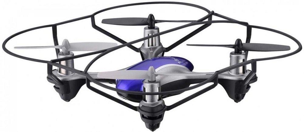 Propel 2.4 Ghz Indoor/Outdoor High Performance Zipp Nano 2.0 Drone ...