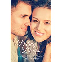 Dating by Design (Love is a Destination Book 5)