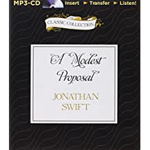 A Modest Proposal (Classic Collection)