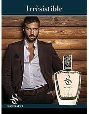 Sangado Irresistible Agua de Perfume para Hombre - 50 ml
