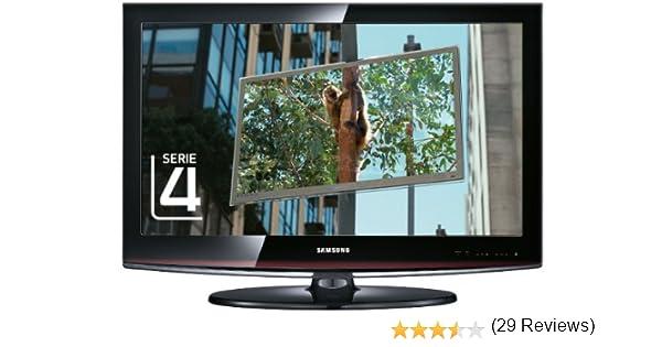Samsung LE26C450 66- Televisión HD, Pantalla LCD 26 pulgadas ...