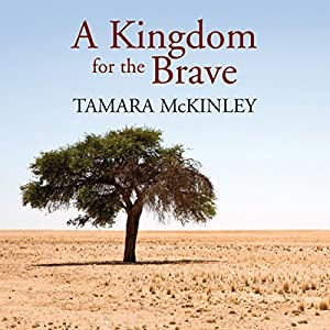 A Kingdom for the Brave Audiobook