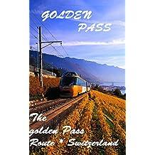The golden pass 1