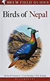 img - for Birds of Nepal (Helm Field Guides) book / textbook / text book