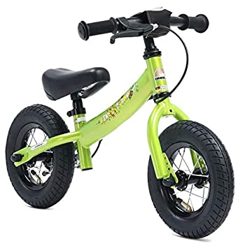 Bikestar Bicicleta de Equilibrio para niños de 2 años con ...