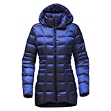 The North Face Women's Transit Jacket II - Brit Blue - XS (Past Season)