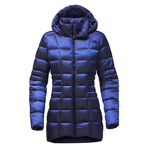 The North Face Women's Transit Jacket II - Brit Blue - XS (Past Season) by THE NORTH FACE