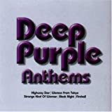 Anthems by Deep Purple