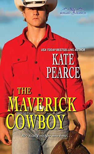 Maverick Cowboy Morgan Ranch ebook product image