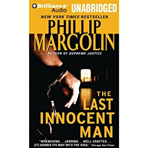 The Last Innocent Man Audiobook