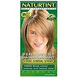 - Naturtint - Hair Dye - 8N Wheatgerm Blonde | 135ml | BUNDLE by Naturtint