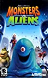 Monsters vs Aliens PS2 Instruction Booklet (PlayStation 2 Manual Only - NO GAME) [Pamphlet only - NO GAME INCLUDED] Play Station 2