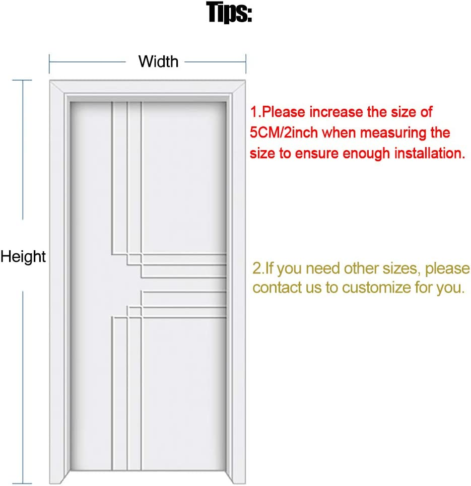 WISLKEO Moustiquaire sur Mesure Magn/éTique Velcro Animaux Accept/éS Personnalisable Portes-Fen/êTres,Patios Enroulable Blanc 100x220cm Ajustable