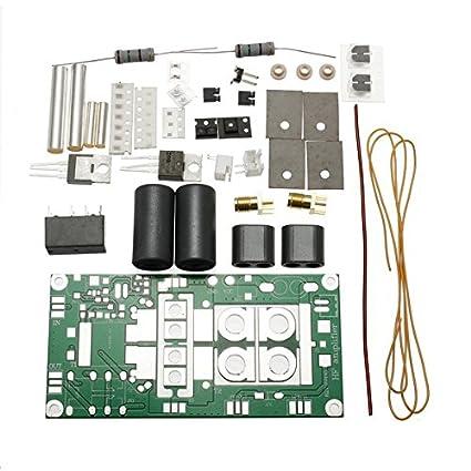 DIY 70 W minipa70 HF SSB FM CW AM lineal amplificador de potencia kit de memoria