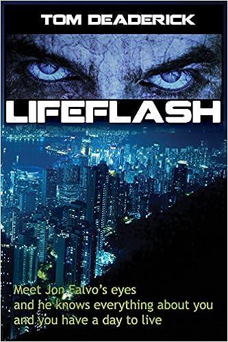 Book Lifeflash