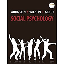 VangoNotes for Social Psychology, 6/e
