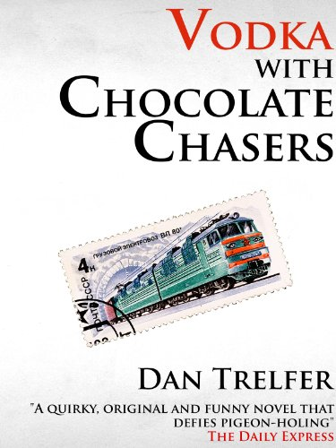 Vodka with Chocolate Chasers (English Edition)