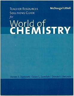 Gen Chem Page