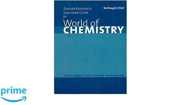 Counting Number worksheets fun chemistry worksheets : Amazon.com: World of Chemistry: Teacher Resources Solutions Guide ...
