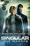 Singular (Quantum Gate)