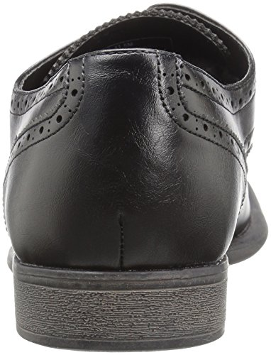 Black Men's Oxford GUESS North Gm SFd1w1IqY