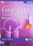 img - for Microsoft Excel 2010 Data Analysis And Business Modeling book / textbook / text book