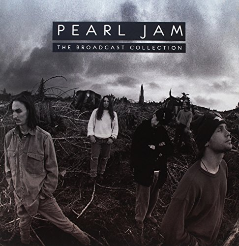 Pearl Jam Broadcast Collection ()