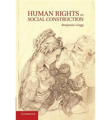 Download Human Rights as Social Construction (Paperback) - Common PDF