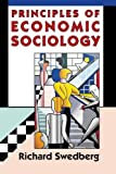 img - for Principles of Economic Sociology book / textbook / text book