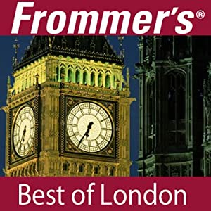 Frommer's Best of London Audio Tour Rede