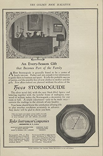 1927-ad-taylor-instrument-co-tycos-stormoguide-shows-weather-conditions-original-vintage-advertiseme