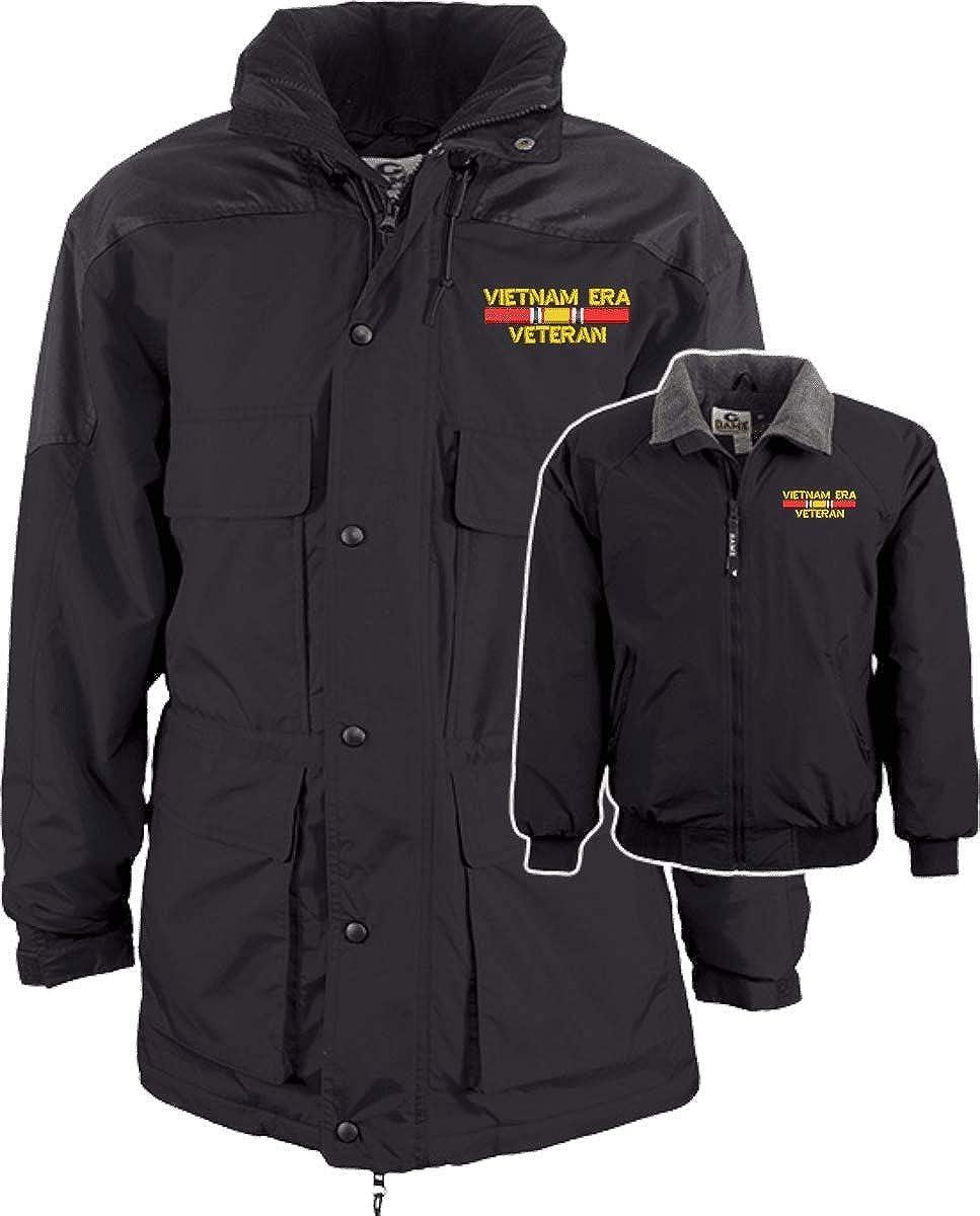 Vietnam Era Veteran Game Sportswear Yukon 3-in-1 Jacket