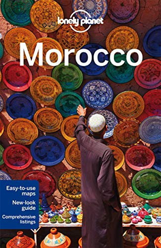 Lonely Planet Morocco (Travel -