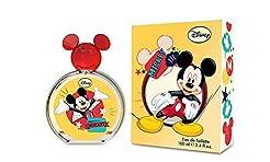 Disney Mickey Mouse Eau de Toilette Spra...
