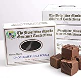 Brigittine Monks Extra Dark Chocolate Fudge Royale, 1 lb. box