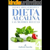 Dieta Alcalina 4: Las Mejores Recetas Alcalinas   Exquisita Cocina casi Vegetariana