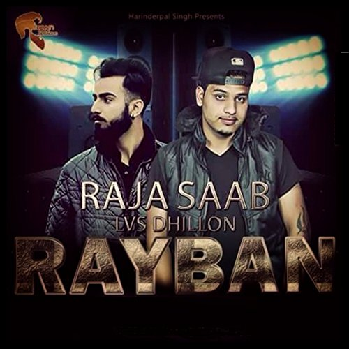Ray Ban (feat. L.V.S. - Ban Ray L