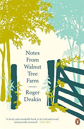 (Notes From Walnut Tree Farm)