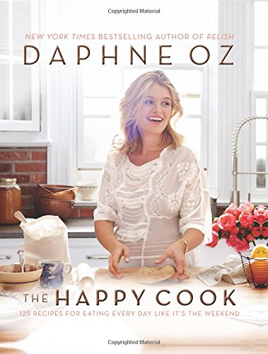 Happy Cook Recipes Eating Weekend product image