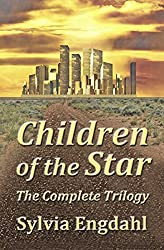 Children of the Star: The Complete Trilogy