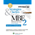 Strategies and Tactics for the MBE II (Strategies & Tactics for the MBE Book 2)