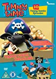 Timmy Time - Timmy Finds Treasure [DVD]