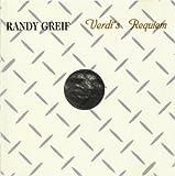 Verdi's Requiem By Randy Greif (0001-01-01)